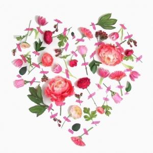 parfum de fleurs - fleuriste 33
