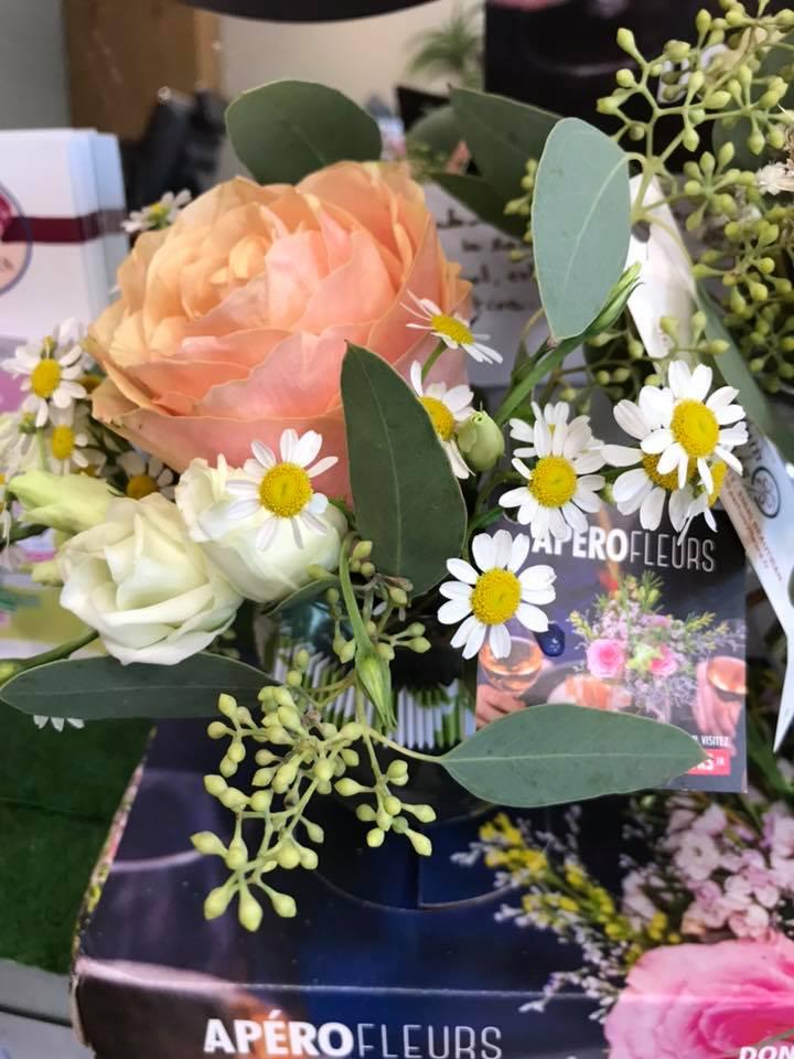 Décoration florale pour professionnels