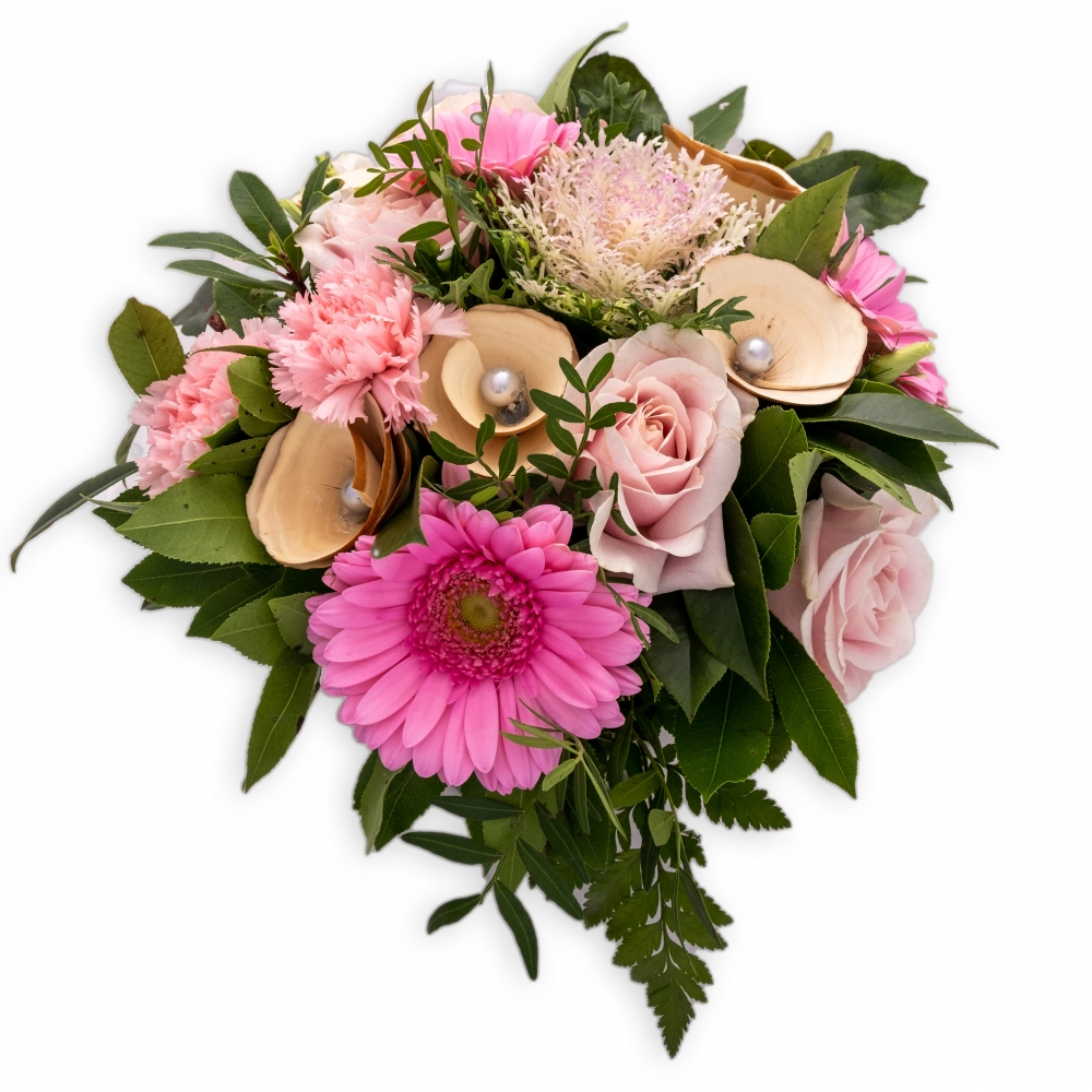 Bouquet de Noël - Douceur